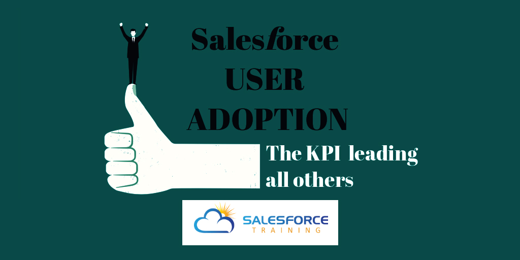 salesforce user adoption